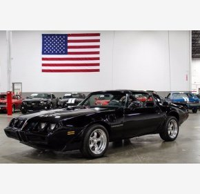 1979 Pontiac Firebird for sale 101231044