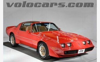 1979 Pontiac Firebird for sale 101242540