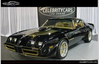 1979 Pontiac Firebird for sale 101256507