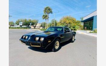 1979 Pontiac Firebird for sale 101268015
