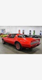 1979 Pontiac Firebird for sale 101278228