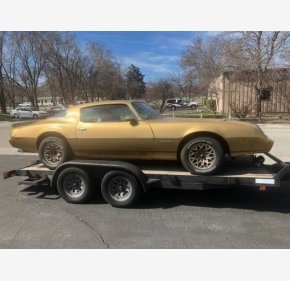 1979 Pontiac Firebird Formula for sale 101302364