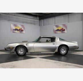 1979 Pontiac Firebird for sale 101304501