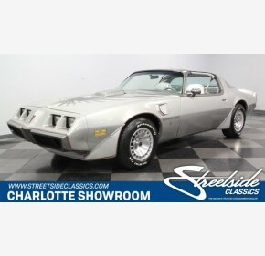 1979 Pontiac Firebird for sale 101331871