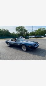 1979 Pontiac Firebird for sale 101336975