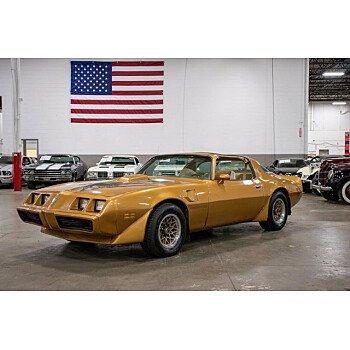 1979 Pontiac Firebird for sale 101343993