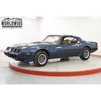 1979 Pontiac Firebird for sale 101346252