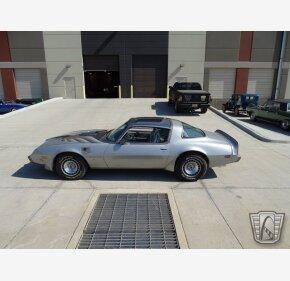 1979 Pontiac Firebird for sale 101366316