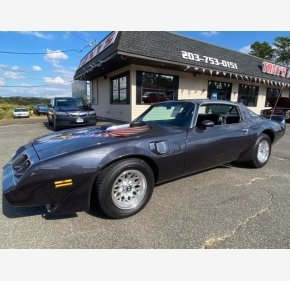 1979 Pontiac Firebird for sale 101388835