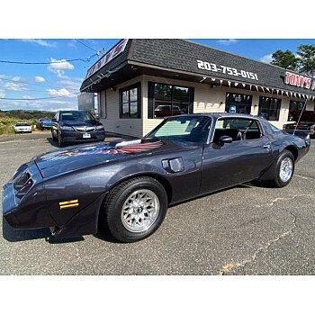 1979 Pontiac Firebird for sale 101388835