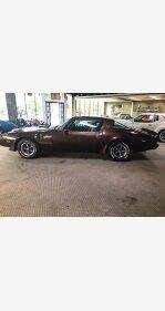 1979 Pontiac Firebird for sale 101392164
