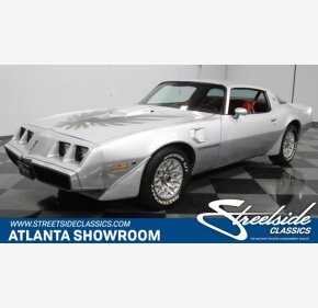 1979 Pontiac Firebird Trans Am for sale 101392208