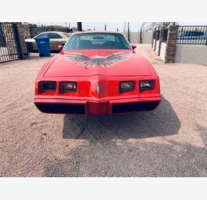 1979 Pontiac Firebird for sale 101397437