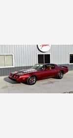 1979 Pontiac Firebird Formula for sale 101405689