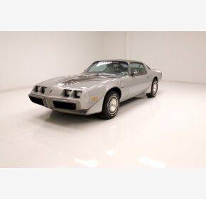 1979 Pontiac Firebird Trans Am for sale 101405933