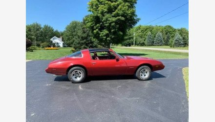 1979 Pontiac Firebird for sale 101406669