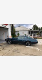 1979 Pontiac Firebird Coupe for sale 101407130