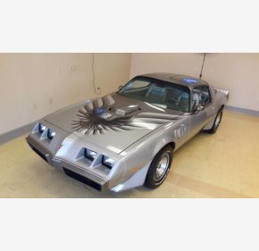 1979 Pontiac Firebird for sale 101437456