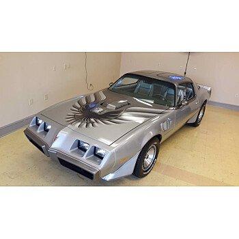 1979 Pontiac Firebird for sale 101437456