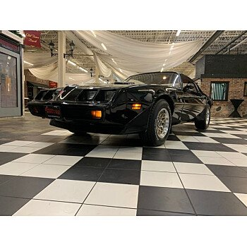 1979 Pontiac Firebird for sale 101440467