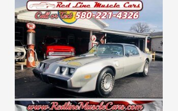 1979 Pontiac Firebird for sale 101447611