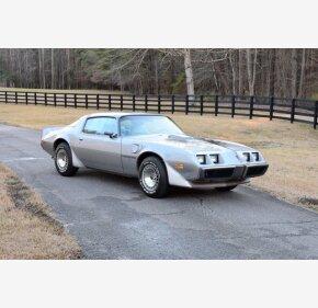 1979 Pontiac Firebird for sale 101459163