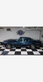 1979 Pontiac Firebird Formula for sale 101459764