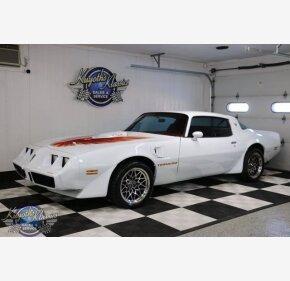1979 Pontiac Firebird Trans Am for sale 101464238