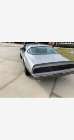 1979 Pontiac Firebird Trans Am for sale 101479845