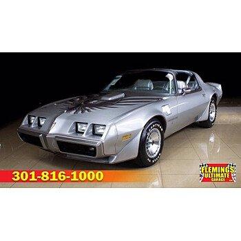 1979 Pontiac Firebird for sale 101534064