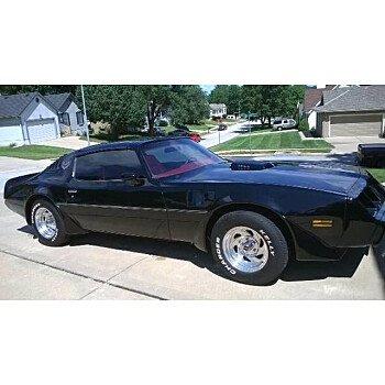 1979 Pontiac Firebird for sale 101535676