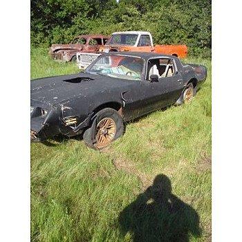 1979 Pontiac Firebird for sale 101537472