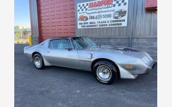 1979 Pontiac Firebird for sale 101558673