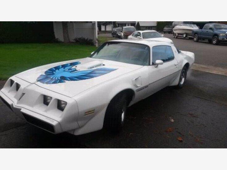 1979 Pontiac Firebird for sale 101586752