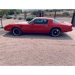 1979 Pontiac Firebird for sale 101587209