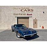 1979 Pontiac Firebird Formula for sale 101607505