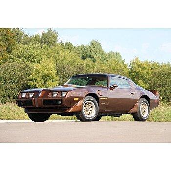 1979 Pontiac Firebird for sale 101611253