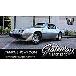 1979 Pontiac Firebird for sale 101617693