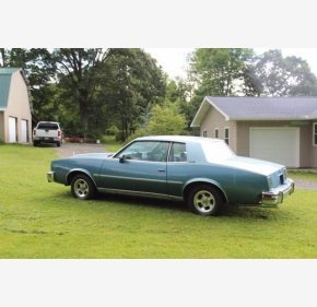 1979 Pontiac Grand Prix for sale 100904612