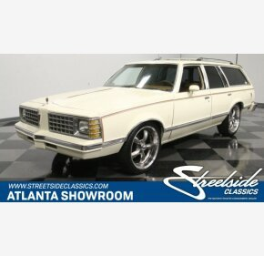 1979 Pontiac Le Mans for sale 101229976