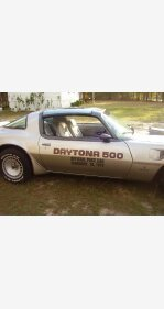 1979 Pontiac Trans Am for sale 101184924