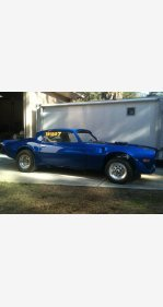 1979 Pontiac Trans Am for sale 100796154