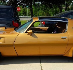 1979 Pontiac Trans Am for sale 100995671