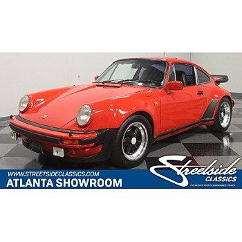 1979 Porsche 911 Turbo for sale 100990857