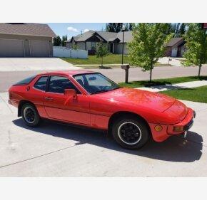 1979 Porsche 924 for sale 101167742