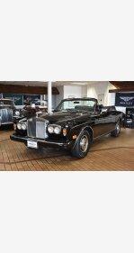 1979 Rolls-Royce Corniche for sale 101418914