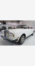 1979 Rolls-Royce Corniche for sale 101257563