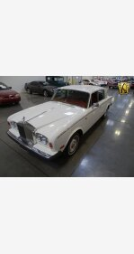 1979 Rolls-Royce Silver Shadow for sale 101427716