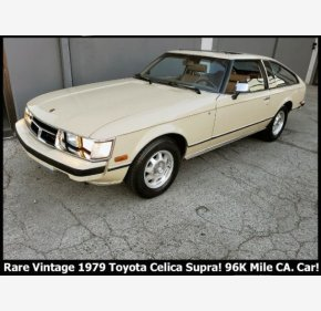 1979 Toyota Celica for sale 101221203