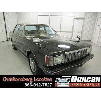 1979 Toyota Crown for sale 101014205